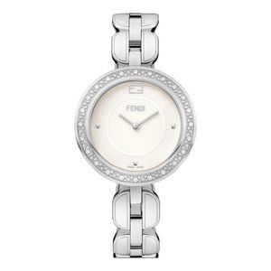 NEW! Fendi My Way Diamond Watch - Price is FIRM